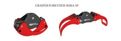 """Graifere pentru bustean SP """"Special Performance"""" Forest PROFI"""