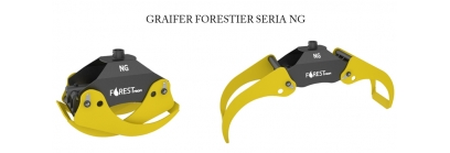 Graifere pentru lemn NG