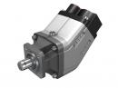 Pompa hidraulica cu pistoane axiale 70-70H ABER - seria BID-H