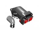Pompa hidraulica cu pistoane axiale MAXLINE 18cc