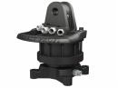 Rotator hidraulic CR 400F140 graifer lemn