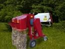 Tocator crengi deseuri lemn si resturi vegetale Urban SM70-2P
