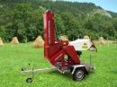 Tocator crengi deseuri lemn si resturi vegetale Urban SMH70-S2.1