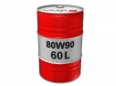 Ulei transmisie 80w90 butoi 60 litri