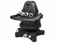 Rotator hidraulic CR 300F140 graifer bustean
