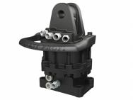 Rotator hidraulic CR 500F173 graifer lemn