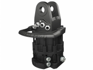 Rotator hidraulic CR 800 FW graifer lemn