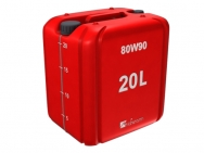 Ulei transmisie 80w90 bidon 20 litri