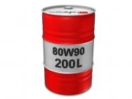Ulei transmisie 80w90 butoi 200 litri