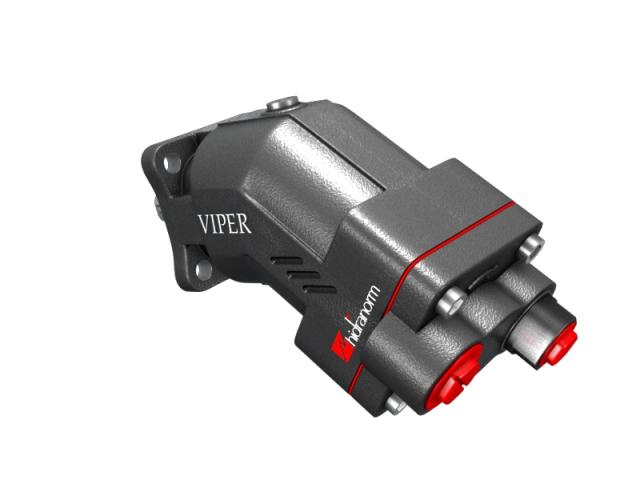 Pompa hidraulica cu pistoane axiale 45 l/min seria VIPER