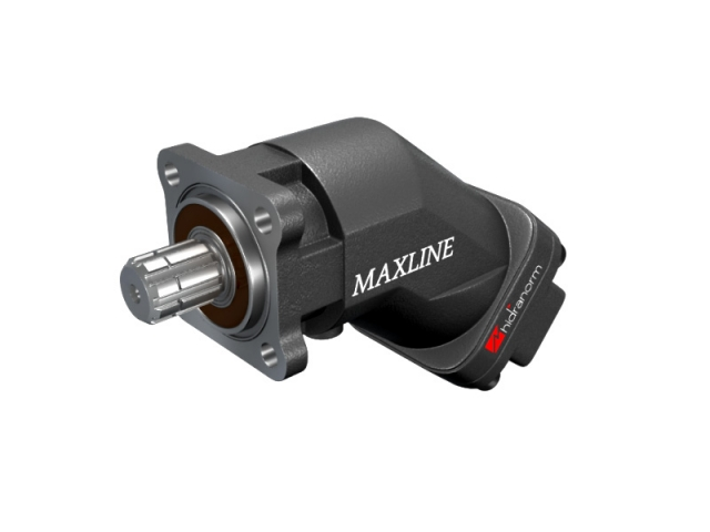 Pompa hidraulica cu pistoane axiale MAXLINE 32cc