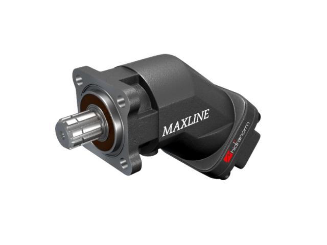 Pompa hidraulica cu pistoane axiale MAXLINE 40cc