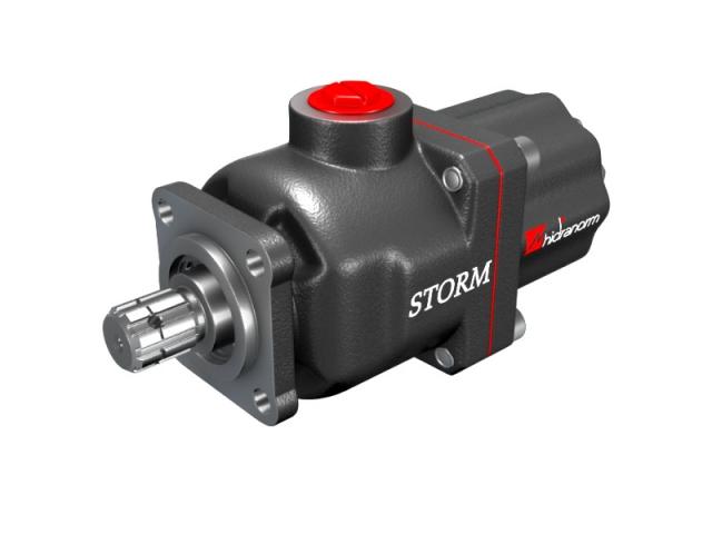 Pompa hidraulica STORM 45cc