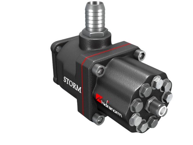 Pompa hidraulica STORM 90cc