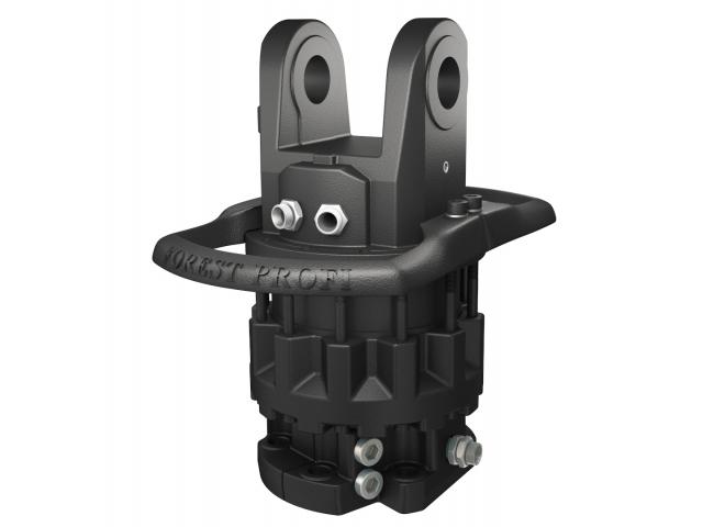 Rotator hidraulic CR 1200 FX graifer bustean