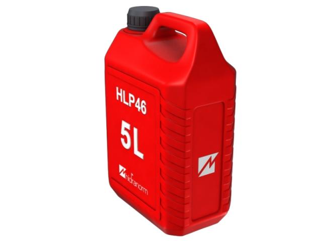Ulei hidraulic HLP 46 bidon 5 litri